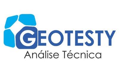Geotesty Análise Técnica