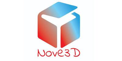 Nove 3D – Impressão 3D