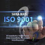 Certificação NBR ISO 9001:2015