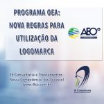 Programa OEA – RF atualiza regras de utilização da logomarca