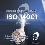 Certificação NBR ISO 14001:2015