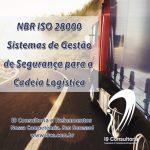 Certificação NBR ISO 28000