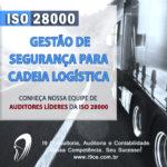 Certificação ISO 28000