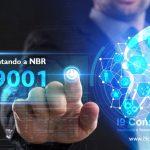 Iniciamos a implantação da NBR ISO 9001:2015