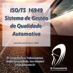 Certificação ISO/TS 16949