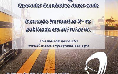 Programa OEA-Agro