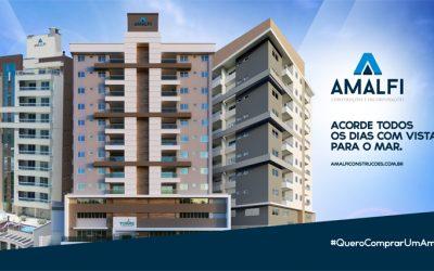 Cliente Amalfi Construções