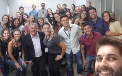 Allog – Palestra:Qualidade e o Desenvolvimento de Valores Para os Clientes