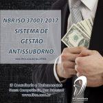 Certificação ISO 37001:2017