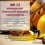 Portaria N 1.083 – NR 12 – Segurança no Trabalho em Máquinas e Equipamentos