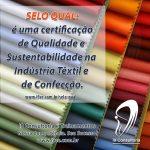 Certificação Selo QUAL
