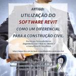REVIT – Utilização do software Revit como um diferencial para Construção Civil