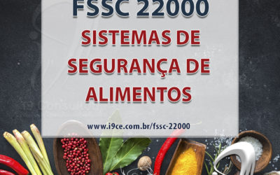 FSSC 22000 – Sistema de Segurança de Alimentos