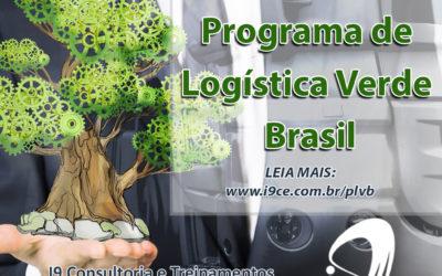 PLVB – Programa de Logística Verde Brasil