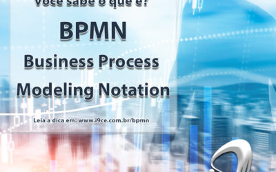 Dica: BPMN – Business Process Modeling Notation