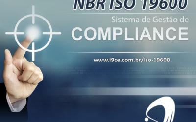 NBR ISO 19600 – Sistema de Gestão de Compliance