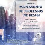 Curso de Mapeamento de Processos no BIZAGI