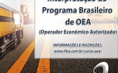 Curso: Curso de Interpretação do Programa Brasileiro de OEA