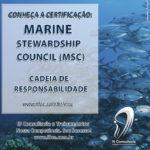 Certificação Marine Stewardship Council (MSC)