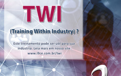 TWI – Training Within Industry