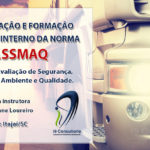 Curso: Interpretação e Formação de Auditor Interno daSASSMAQ