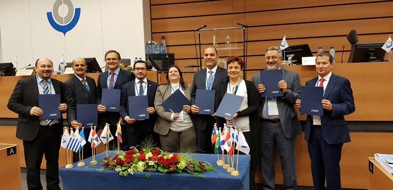 OEA-Regional