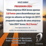 Implementação do Programa OEA até 2022 adicionará US$ 50,2 bi ao PIB em 12 anos