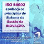 ISO 56002:2019 – Princípios do Sistema de Gestão da Inovação