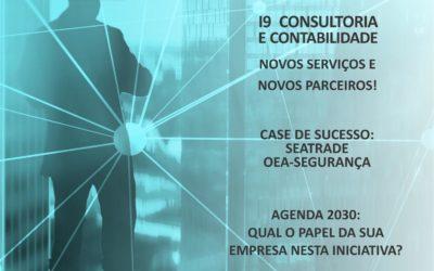 Revista I9 Consultoria – Newsletter – 7ª Edição – 2019