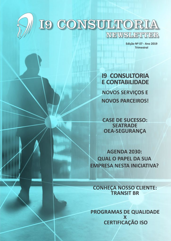 Revista I9 Consultoria