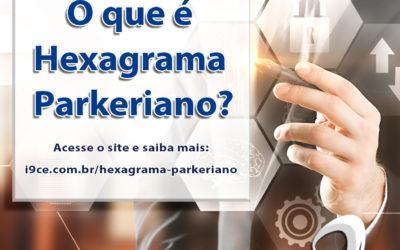 Segurança da Informação: O que é Hexagrama Parkeriano?