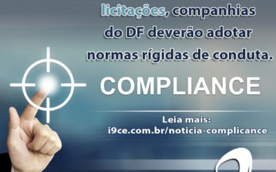 Notícia: Compliance impõe desafios às empresas