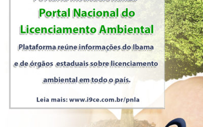 PNLA – Portal do Licenciamento Ambiental