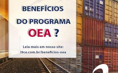 Benefícios do Programa OEA