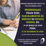 PORTARIA CONJUNTARFB/PGFNNº541