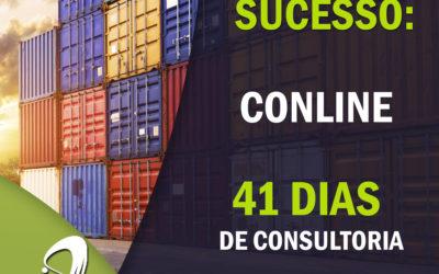 Case de Sucesso: Conline – 41 dias de Consultoria