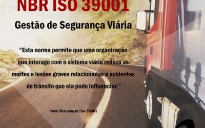 Certificação ISO 39001:2015
