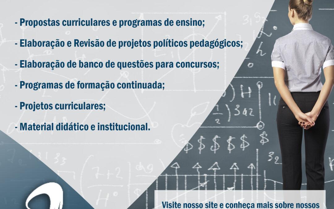 Consultoria Educacional