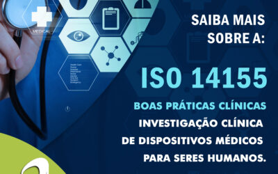 NBR ISO 14155:2020 – Boas práticas clínicas
