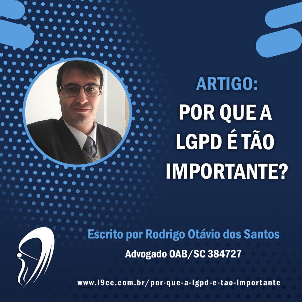 LGPD significado