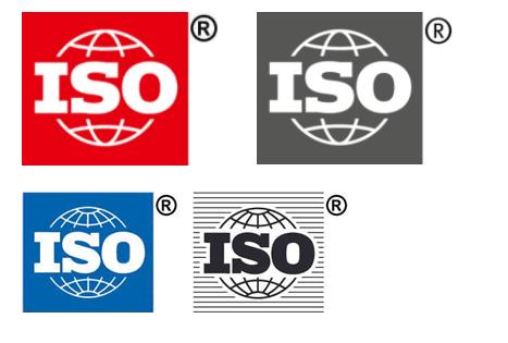 Logotipo ISO – Uso da Logomarca ISO